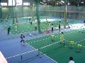 フェリエ インドア テニス スクール